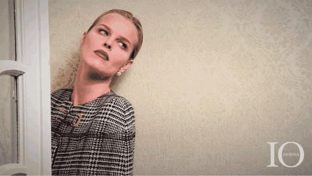 Io Donna – Fashion Magazine