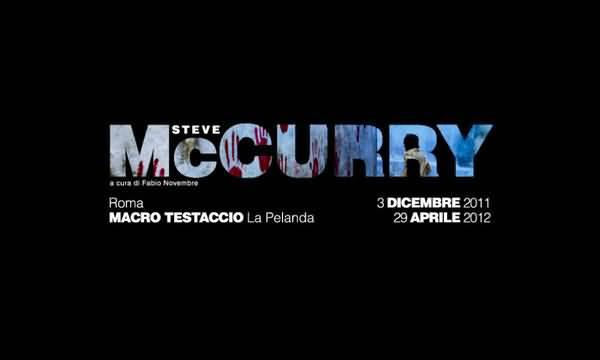 Steve McCurry Roma