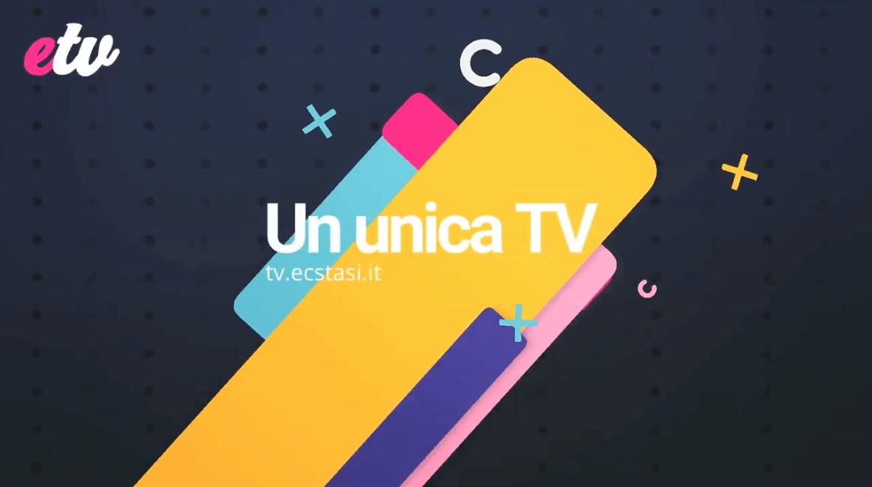 Ecstasi TV