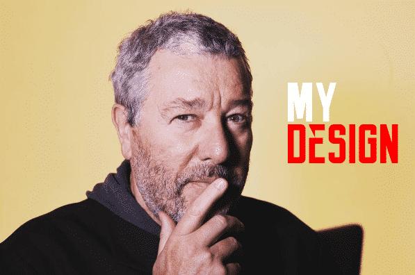MyDESIGN – interview series